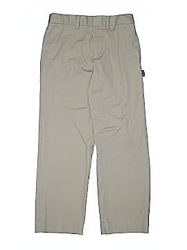 Parker Khakis Size 10