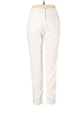 Piazza Sempione Linen Pants Size 42 (IT)