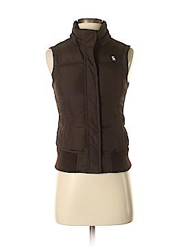 Abercrombie & Fitch Vest Size L