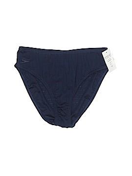 Speedo Swimsuit Bottoms Size 12