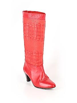 Lunik Boots Size 5