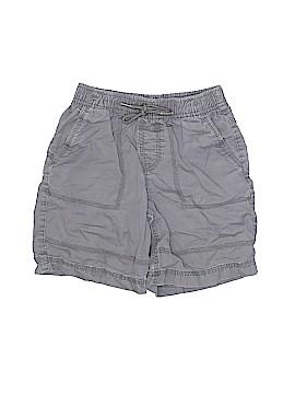 Basic Editions Khaki Shorts Size 6