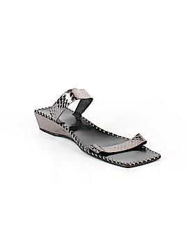 Bruno Magli Mule/Clog Size 10