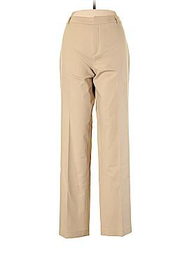 Linda Allard Ellen Tracy Khakis Size 10