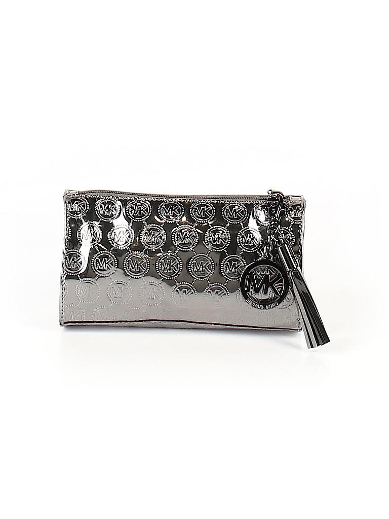 ae92a506eb7828 Michael Kors Silver Makeup Bag | Saubhaya Makeup