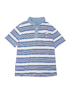 Ralph Lauren Short Sleeve Polo Size 10 - 12