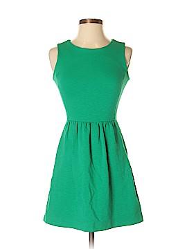 J. Crew Factory Store Casual Dress Size XXS (Petite)