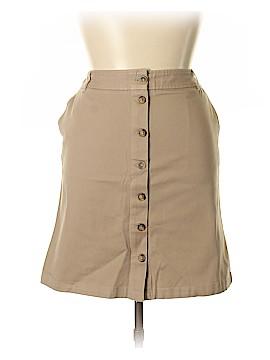 Bass Casual Skirt Size 16