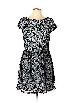 Three Pink Hearts Trixi Casual Dress Size 11