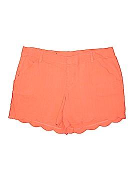INC International Concepts Shorts Size 16