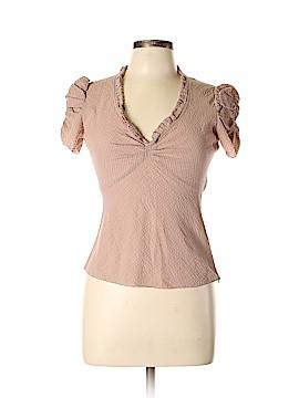 Generra Short Sleeve Blouse Size 10