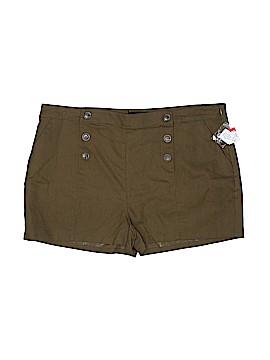 Attention Dressy Shorts Size XL