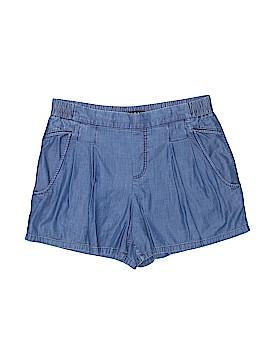 Theory Denim Shorts Size S
