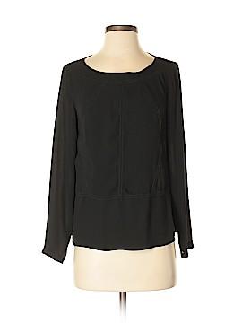 Ann Taylor LOFT Long Sleeve Blouse Size S (Petite)