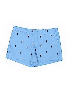 Ralph Lauren Sport Shorts Size 10