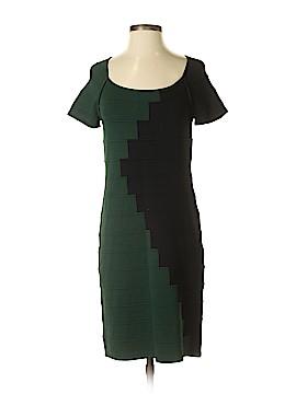 Carmen Carmen Marc Valvo Cocktail Dress Size S
