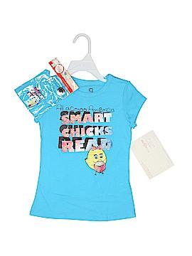 Sweet Heart Rose Short Sleeve T-Shirt Size M (Kids)