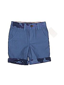 Mini Boden Khaki Shorts Size 6