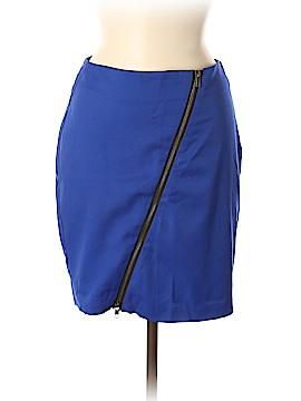 Corey Lynn Calter Wool Skirt Size 4