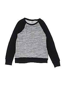 Danskin Now Pullover Sweater Size 7 - 9