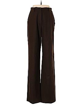 Miu Miu Wool Pants Size 40 (IT)