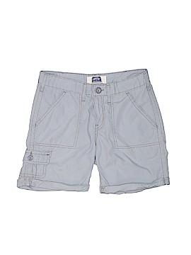 Signature Khaki Shorts Size 4
