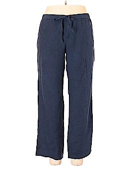 Liz Claiborne Casual Pants Size XL