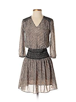 Vanessa Virginia Casual Dress Size XXS (Petite)