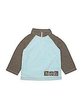 Janie and Jack Fleece Jacket Size 5T