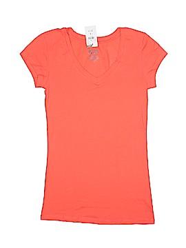 Active Basic Short Sleeve T-Shirt Size S