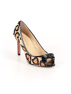 Enzo Angiolini Heels Size 4 1/2