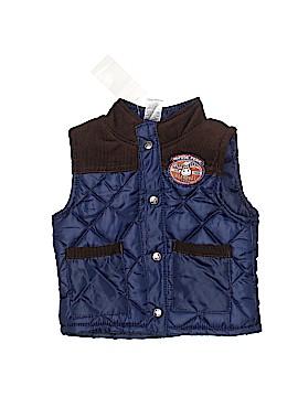 Z Boys Wear Vest Size 18 mo