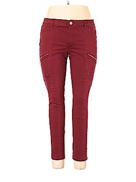 White House Black Market Jeans Size 16 (Tall)
