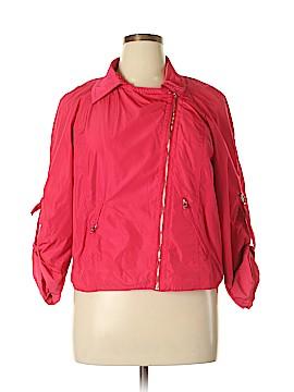 Ellen Tracy Jacket Size XL