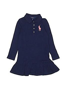 Polo by Ralph Lauren Dress Size 5