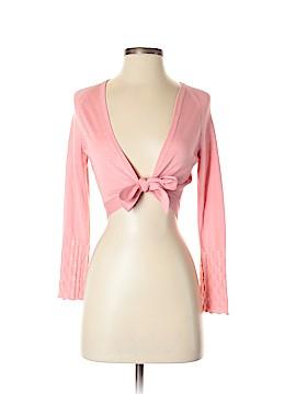 Tommy Bahama Silk Cardigan Size S