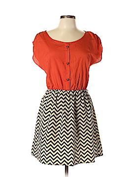 Millibon Casual Dress Size L