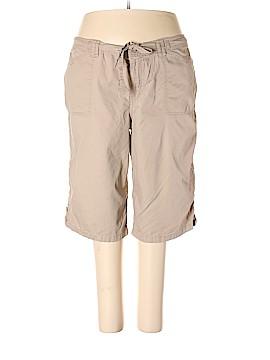 Gloria Vanderbilt Khakis Size 20w (Plus)