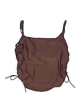 Spiegel Swimsuit Top Size 22 (Plus)
