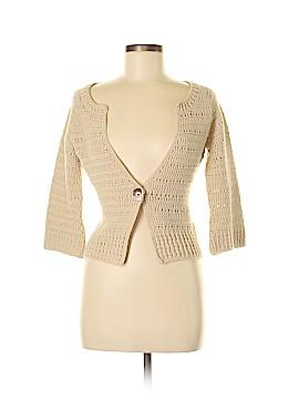 Barneys New York CO-OP Wool Cardigan Size M