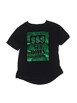Akademiks Short Sleeve T-Shirt Size M (Kids)