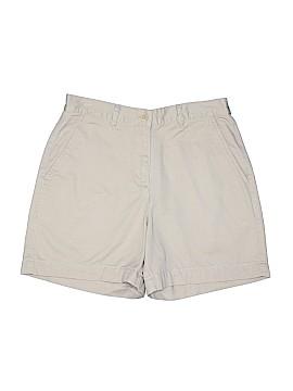 Lauren by Ralph Lauren Khaki Shorts Size 4