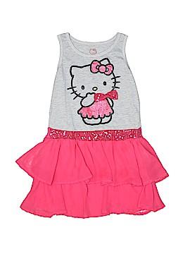 Hello Kitty Dress Size 8