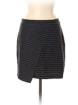 Madewell Wool Skirt Size 6
