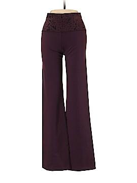 Lululemon Athletica Active Pants Size 4 (Tall)