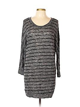 Sparkle & Fade Casual Dress Size L