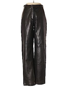 Siena Studio Leather Pants Size 6