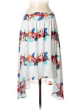 Black Rainn Casual Skirt Size M