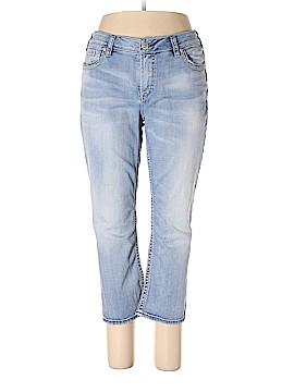 Silver Jeans Co. Jeans Size 18 (Plus)