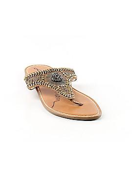Libby Edelman Sandals Size 9 1/2